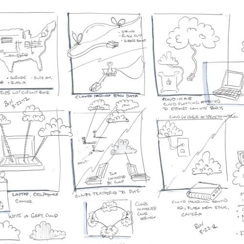 sketches_BillBon
